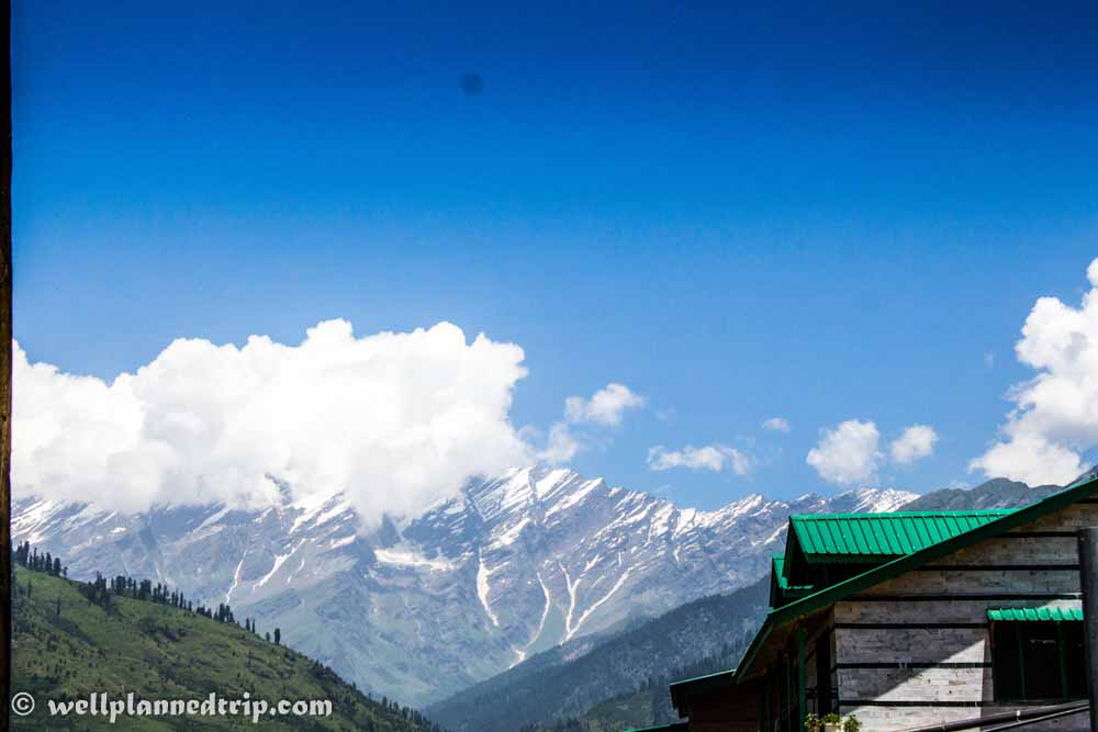 MANALI- Complete guide to plan