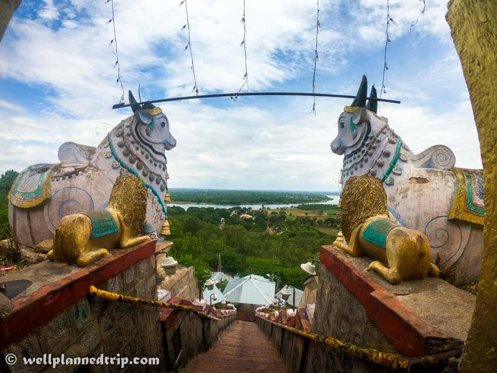 Mudukuthore Temple