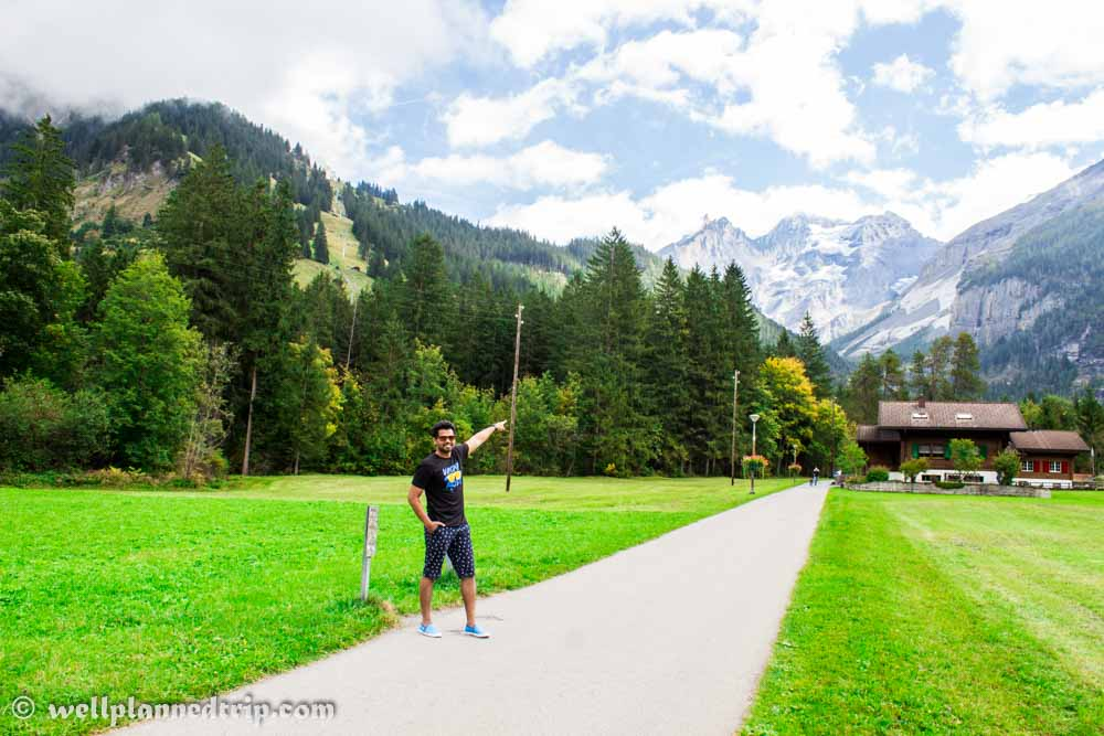 Perfect 3-5 days itinerary for Switzerland
