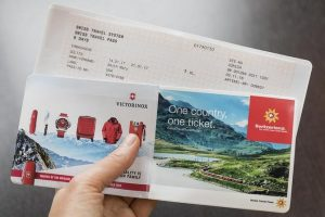 Read more about the article Swiss Pass – Your best companion