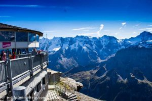 Read more about the article Schilthorn