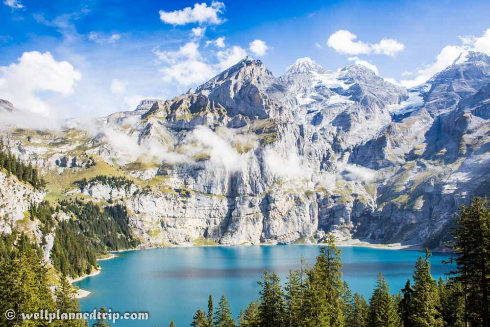 Oischinensee Lake – Scenic beauty
