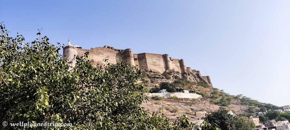 Thikana Heritage, Jodhpur, Rajasthan