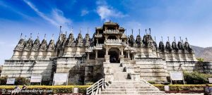Read more about the article Ranakpur Jain temple