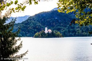 Read more about the article Lake Bled – Picturesque lake near Ljubljana