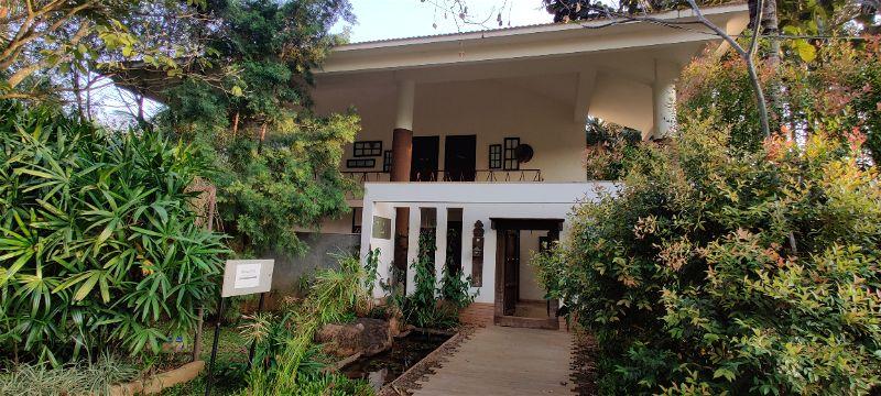 SPA, Windflower Prakruthi Resort & Spa, Bangalore