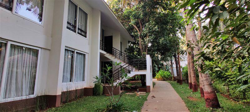 Studio and Suite rooms, Windflower Prakruthi Resort & Spa, Bangalore